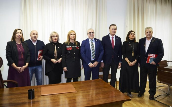 PRC y PSOE Cantabria