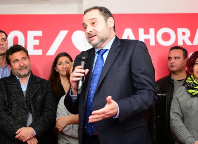 Así es la vida de José Luis Ábalos, número tres del PSOE