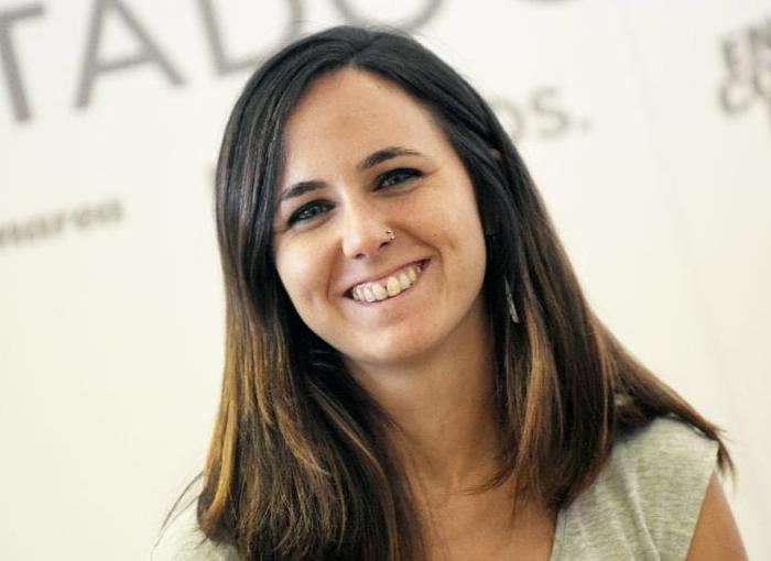 Ione Belarra será la nueva secretaria de Estado de Agenda 2030