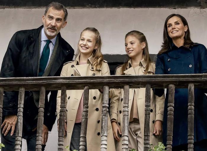 El Rey Felipe VI celebra su cumpleaños sin actividad oficial