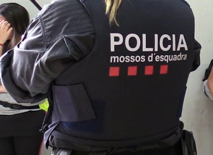 Los Mossos d'Esquadra encuentran un cadáver en un hotel ubicado en Sant Adriá de Besós (Barcelona)