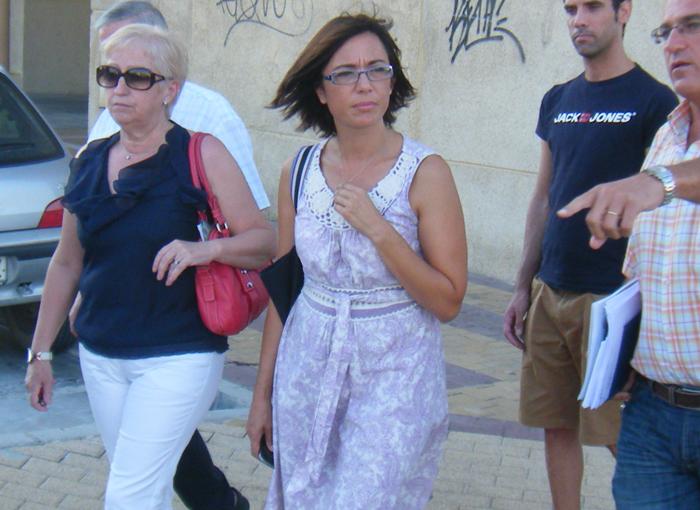 María Gámez es elegida como nueva Directora General de la Guardia Civil Española