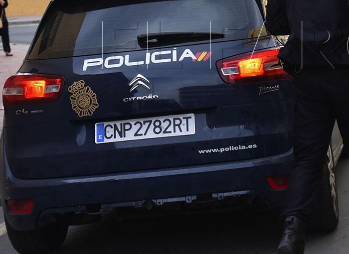 La Policía Nacional desarticula una red dedicada a la distribución ilegal de contenido audiovisual y televisión