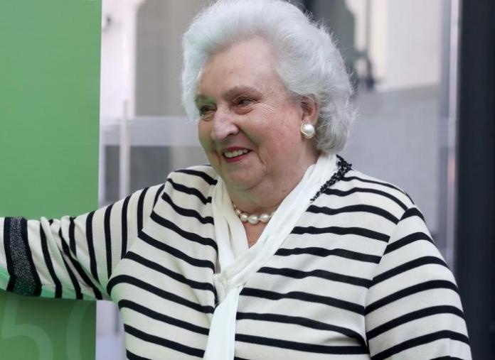 La hermana del Rey Juan Carlos, Pilar de Borbón, ha fallecido a los 83 años