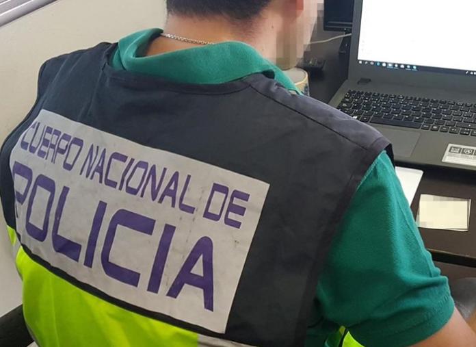 La Policía Nacional impide un secuestro virtual en Madrid