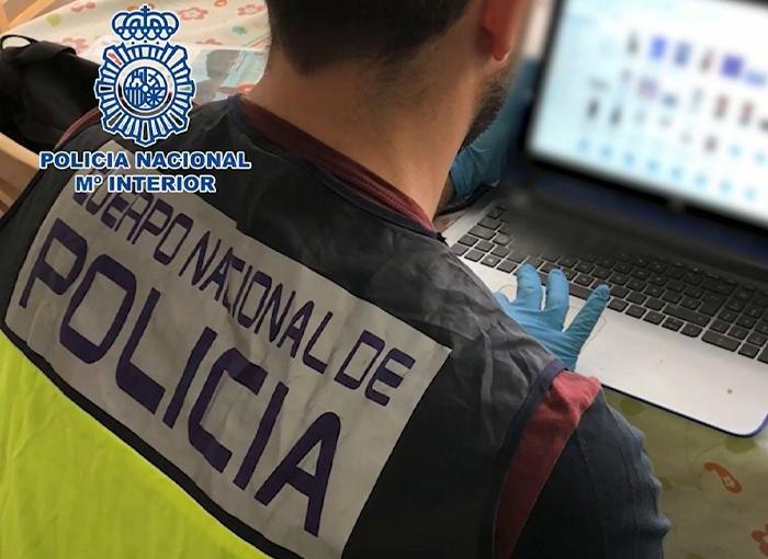La Policía Nacional colabora con Portugal e Italia en la detención de un anarquista homicida
