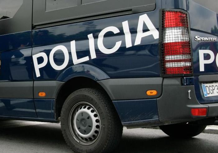Seis detenidos en un club de alterne de Granada por trata de personas