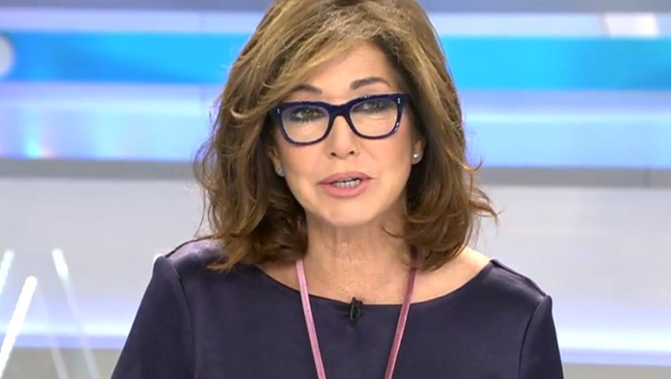 """La """"purga"""" que lleva a Ana Rosa Quintana a desafiar a Pablo Iglesias"""