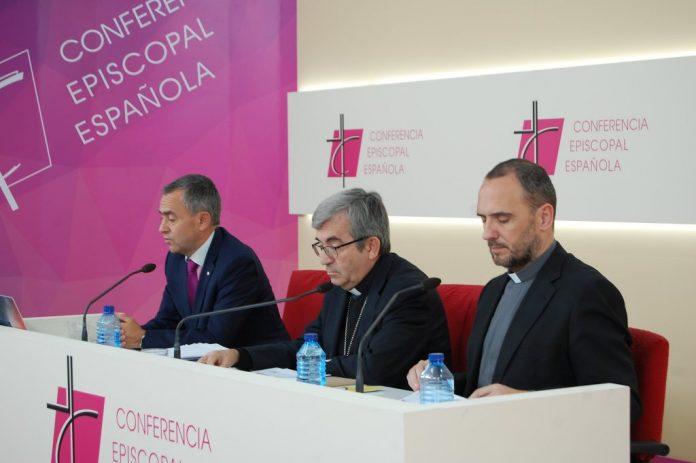 obispos IRPF