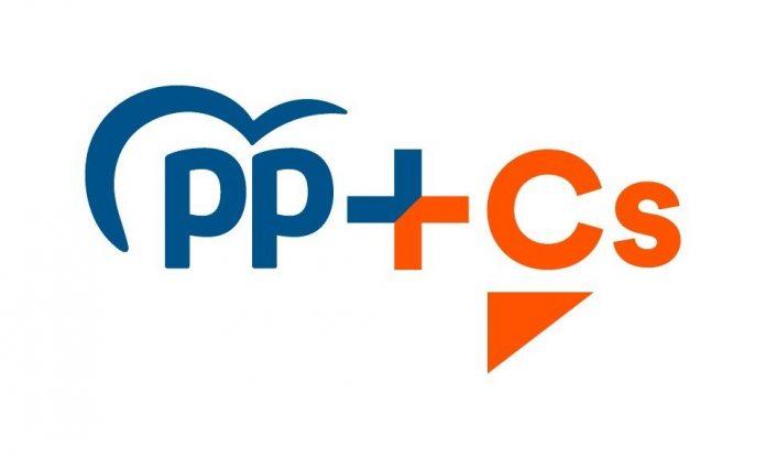 PP Ciudadanos elecciones Cataluña