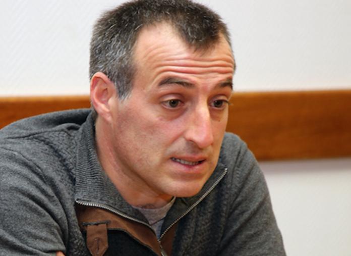 La Policía francesa ha detenido este jueves a David Pla, exjefe de ETA