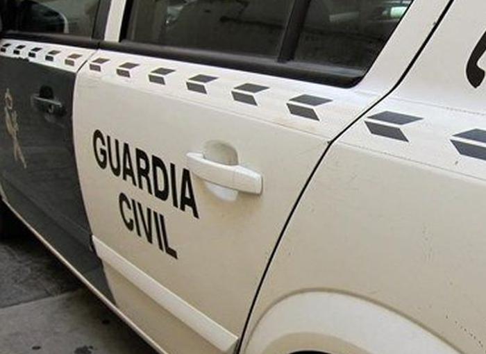 La Guardia Civil investiga en Sevilla a 18 personas por la ocupación y construcción irregular de naves de uso agrícola o industrial