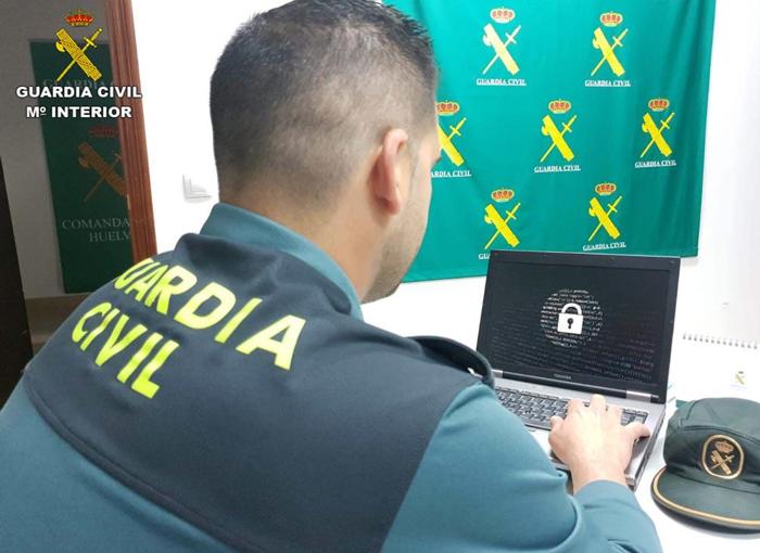 Desarticulado un grupo criminal que fingía ser del SAS para estafar a mayores en Andalucía