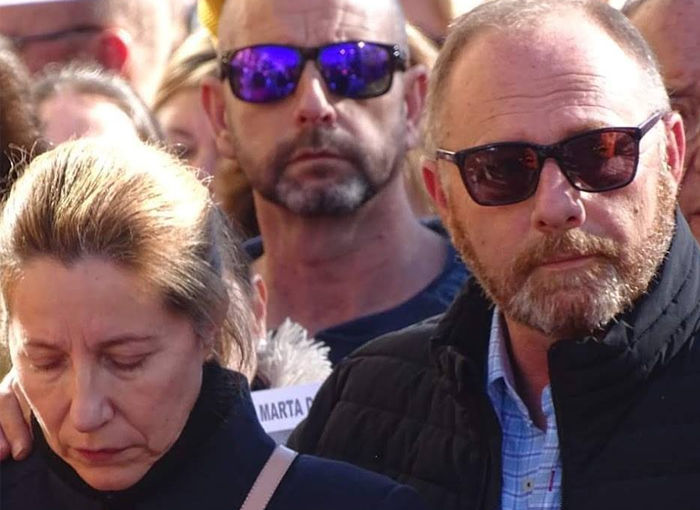 Los padres de Marta del Castillo solicitan al juez la reapertura de la investigación contra el hermano de Carcaño