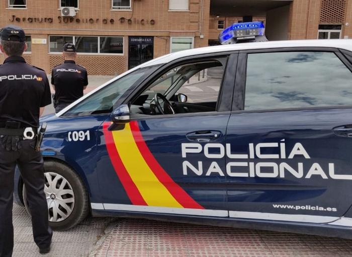 Arrestadas 15 personas por distribuir pornografía infantil a través de las redes sociales