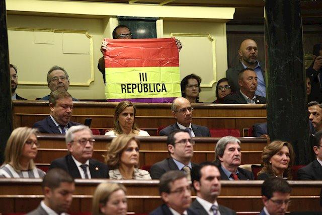 apertura de la legislatura