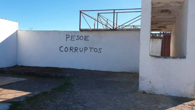 PESOE CORRUPTOS
