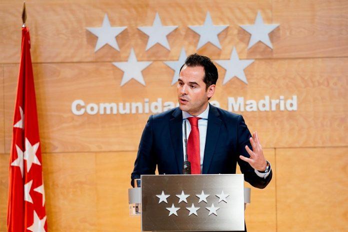 La Comunidad de Madrid aplazará el cobro de impuestos por el Covid-19