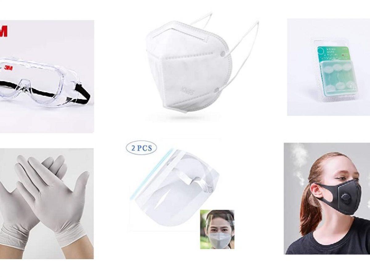 Visera Protectora de protecci/ón Facial de pl/ástico antiniebla Visera Completa para Cocina Familiar al Aire Libre