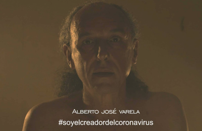 Ayahuasca coronavirus