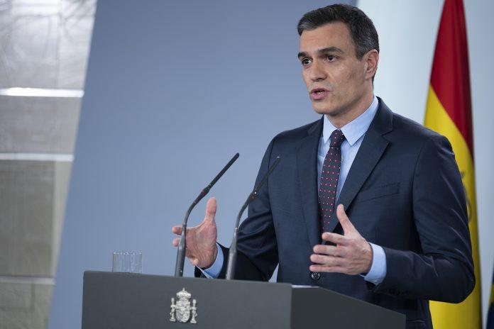 La prensa internacional arremete de nuevo contra la gestión de Sánchez