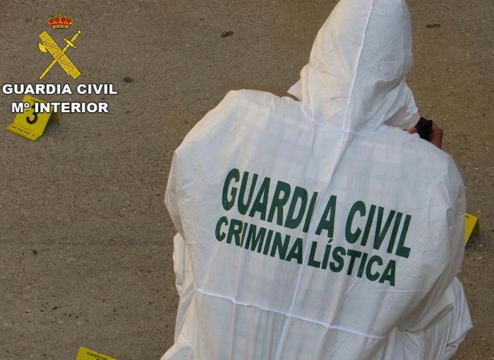 Un policía local de Madrid podría haber matado a una anciana para cobrar la herencia