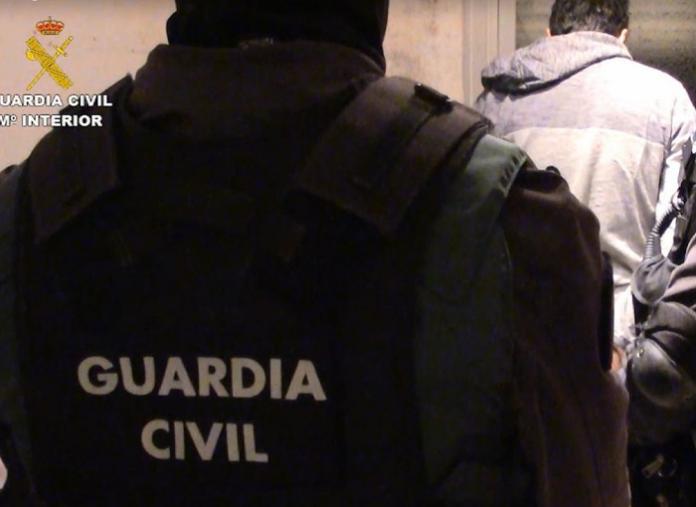 Macrooperación contra el narcotráfico en Sevilla, Málaga y Cádiz