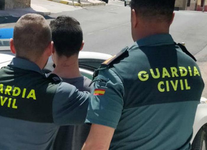 A prisión por cometer 14 robos en viviendas del Aljarafe (Sevilla)