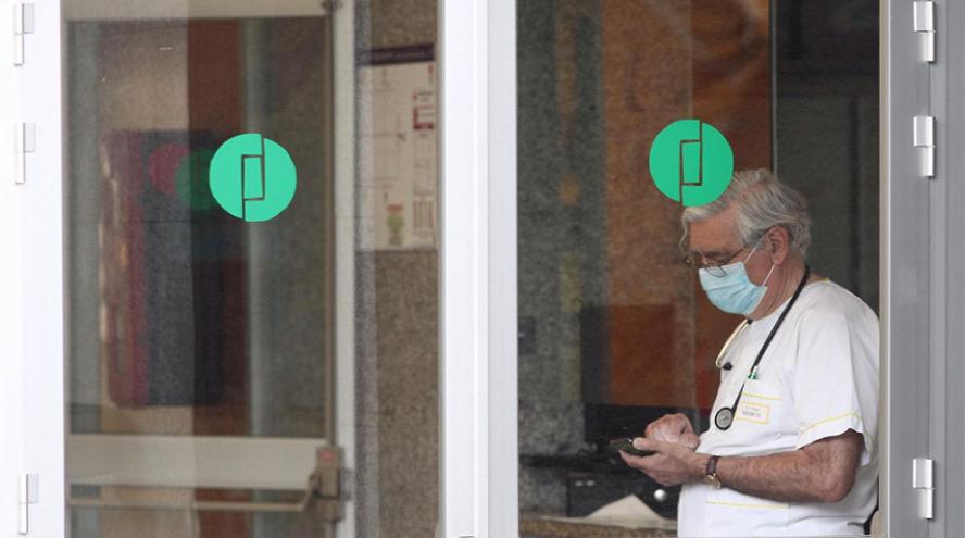 Banco Santander reducirá la retribución a directivos para apoyar la lucha contra el coronavirus