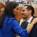 Vox recicla el plan de Ignacio Aguado para convertir Cultura en una viceconsejería
