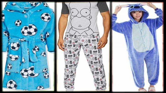 Amazon: 10 pijamas y batas MUY MOLONAS que vas a querer lucir en las videollamadas (#quedateencasa)