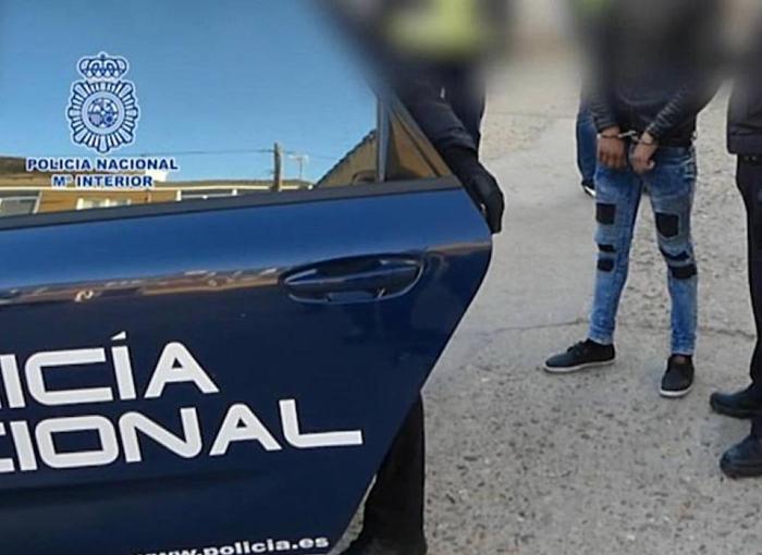 Detenido en Mallorca por explotación sexual de menores