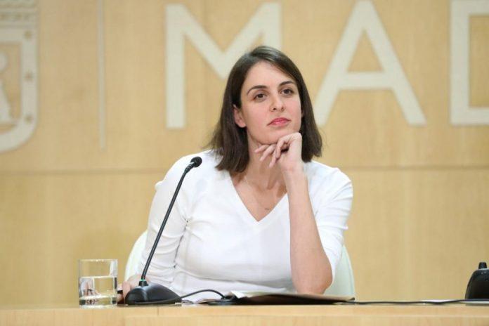 Rita Maestre POLÍTICOS