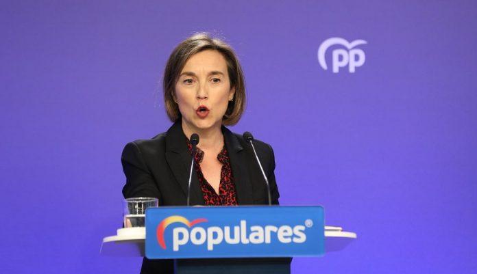 El PP exige a Sánchez más protección para sanitarios y ayuda a autónomos