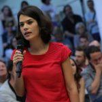 Isa Serra desautoriza a Pablo Iglesias y no cerrará el hospital Zendal