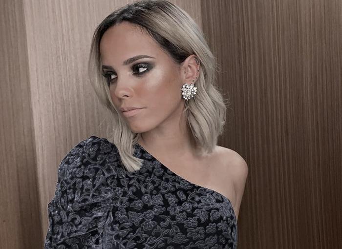 Gloria Camila percibe 7.000 euros semanales por defender a Ana María Aldón.