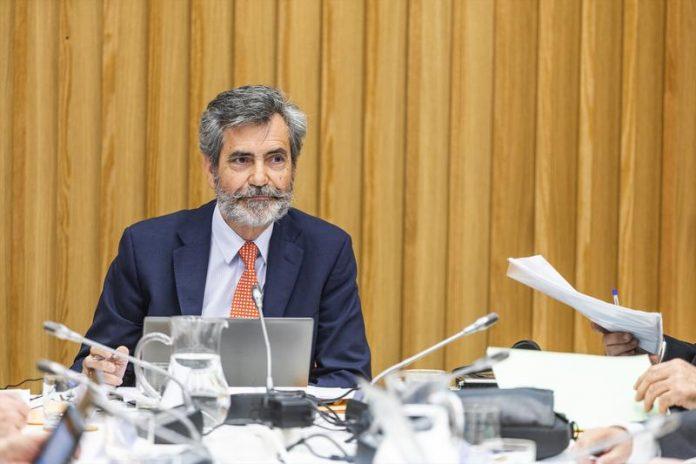 Sindicatos judiciales recuerdan a Lesmes que no tiene competencias sobre funcionarios