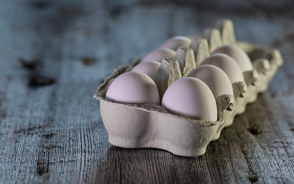 Los huevos son uno de los alimentos más frecuentes en nuestra dieta