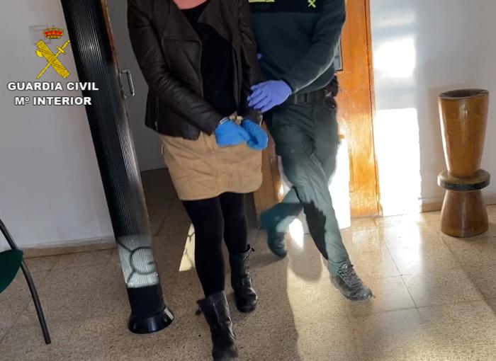 Dos personas detenidas por ocupar viviendas aprovechando el confinamiento por coronavirus en Huesca