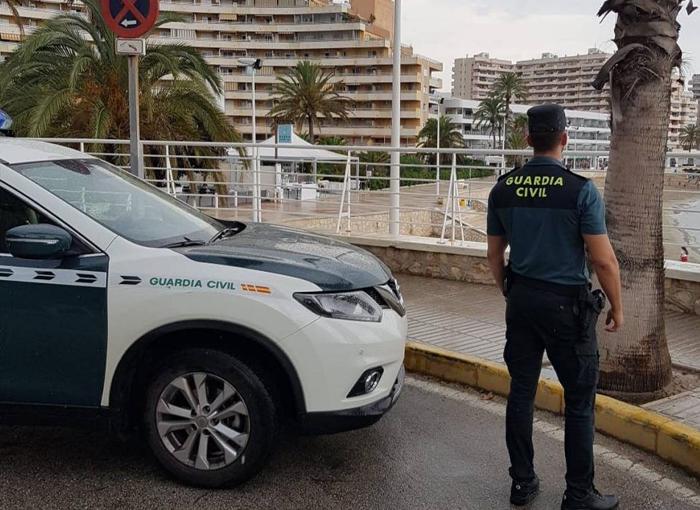 Luis Serna, exalcalde de Calpe, condenado a 7 años de prisión