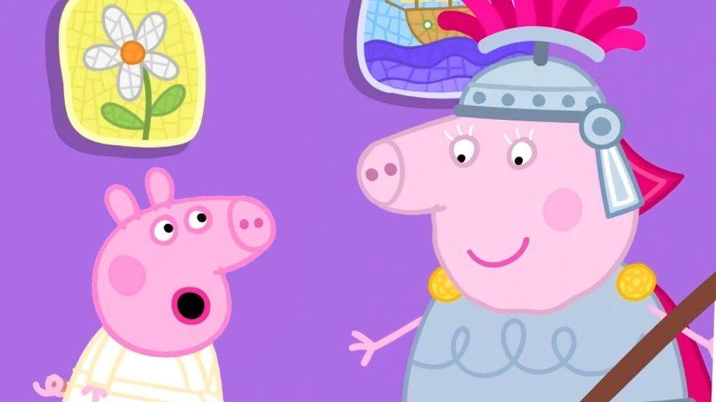 ¿Es realmente feminista Peppa Pig?