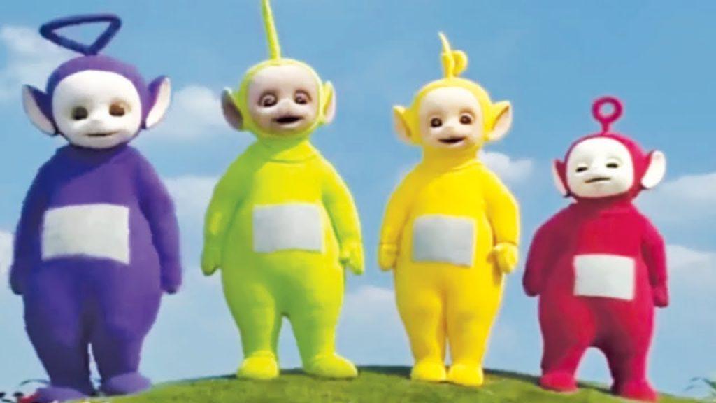 Antes de Peppa Pig, ha habido críticas sobre el adoctrinamiento de niños a través de la televisión