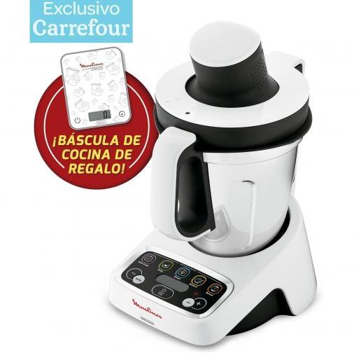 robots de cocina Carrefour