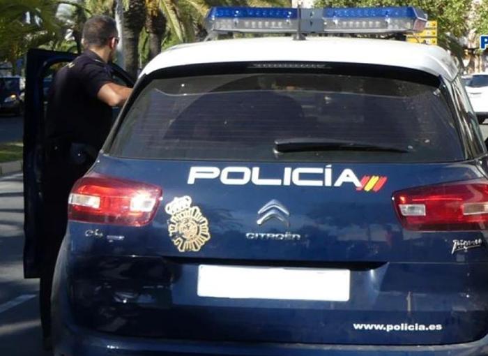 Detenidos dos varones responsables de sesenta delitos de scalping