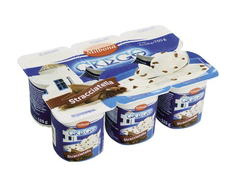 ofertas Lidl yogures