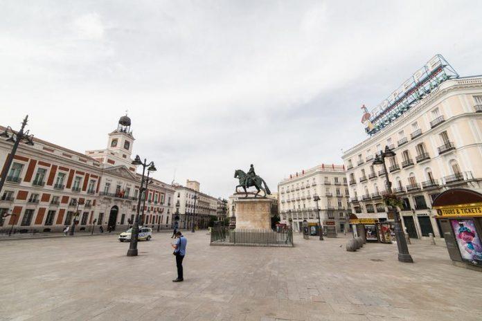 Madrid pasará la fase 1 de desescalada a partir de este lunes