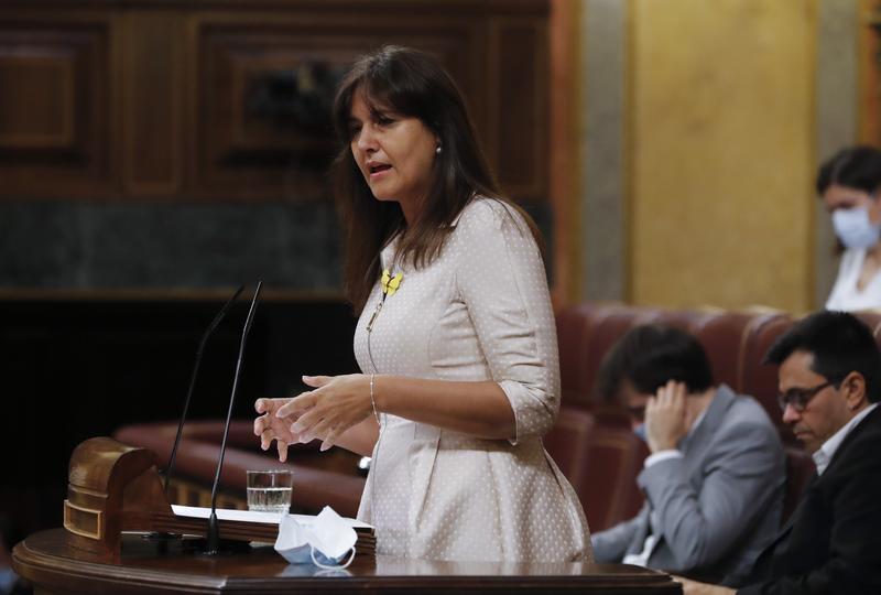 Laura Borràs