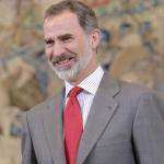 La enfermedad de Felipe VI y otros datos desconocidos de la Casa Real