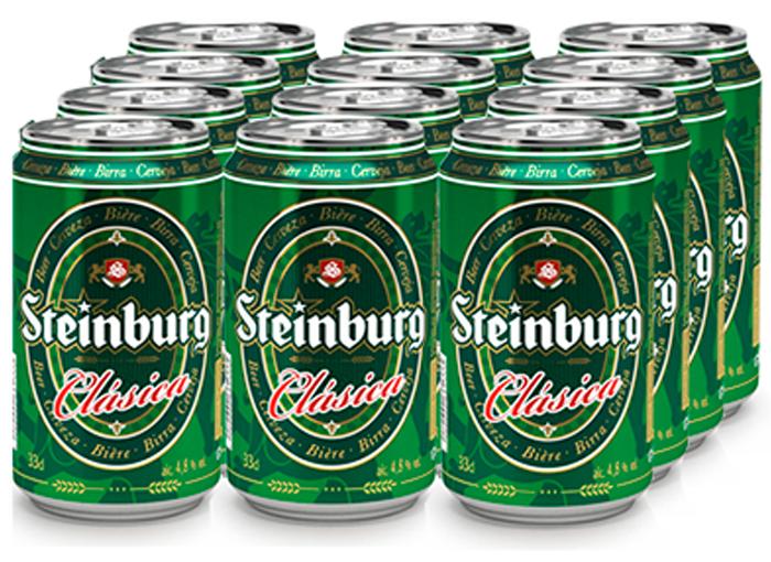 Steinburg Clásica de Mercadona, elegida entre las tres mejores del mundo