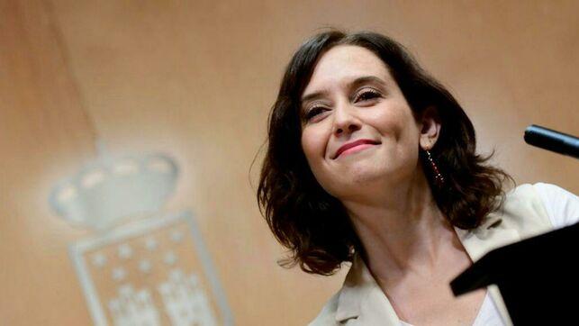 Isabel Díaz Ayuso de polémica en polémica